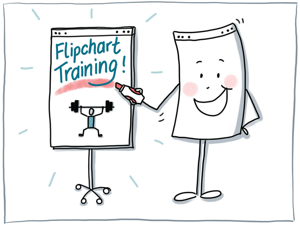 flipchart-training